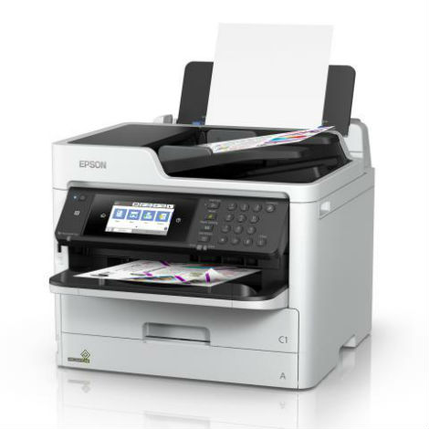 New Color Inkjet Printers from Epson - My TechDecisions