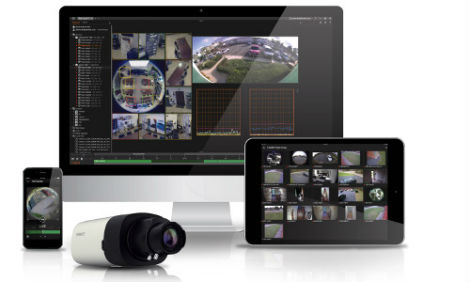 New VMS for Wisenet Cameras from Hanwha - My TechDecisions