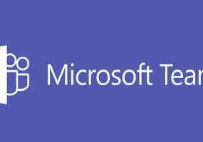 Red Box Microsoft Teams, Microsoft Teams, hybrid work