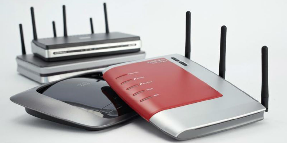 Virus Attacking Routers Much Worse Than First Thought - My