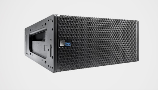 12 Crystal Clear Audio Products from InfoComm 2018, slide 0