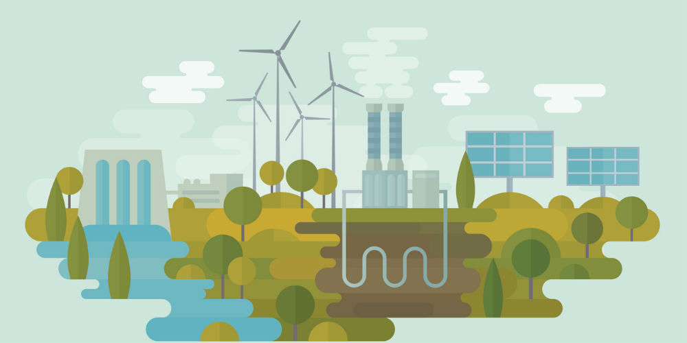 Wind Power Prices Fall Below Natural Gas – Opportunity for