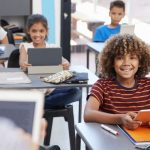 better learning technology for hybrid classrooms, classroom ionizer covid-19