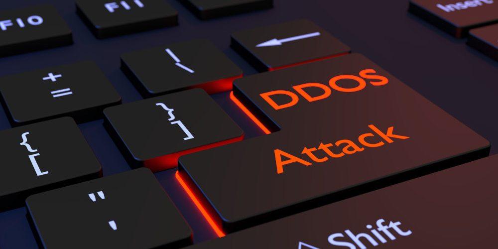 DDoS AWS