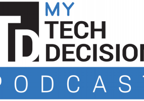 My TechDecisions Podcast, Remote Work AV Solutions