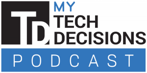 My TechDecisions Podcast, ISE 2020