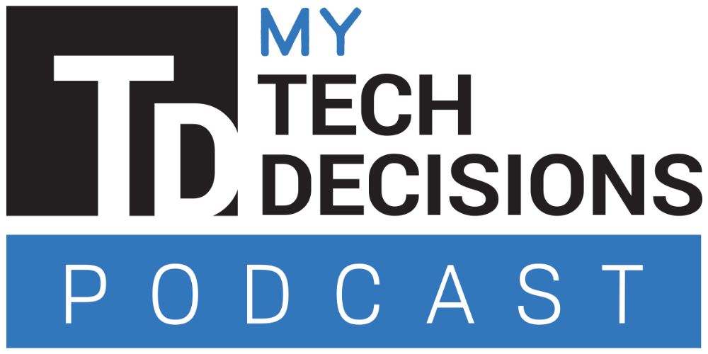 My TechDecisions Podcast, Remote Work AV Solutions, McCormick Place Convention Center
