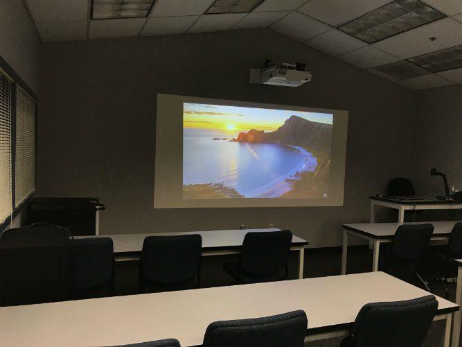 Washington School District Building Expansion Technology Upgrade, slide 0