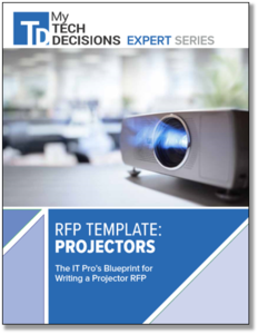 RFP Template: Projectors - My TechDecisions