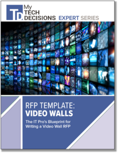 RFP Template: Video Walls - My TechDecisions