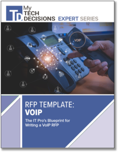 RFP Template: VoIP - My TechDecisions