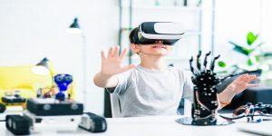 child learning technology, Elon Musk