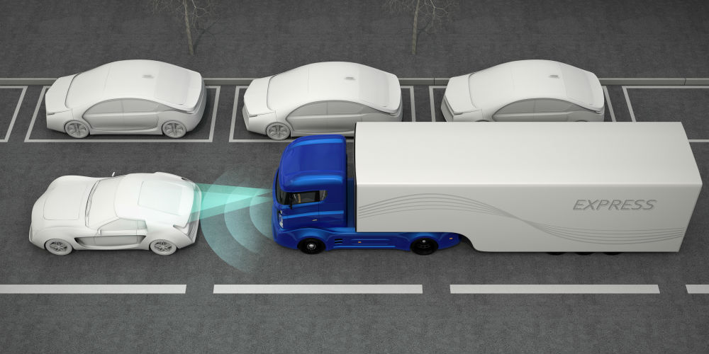 3 Ways Artificial Intelligence is Helping the Trucking