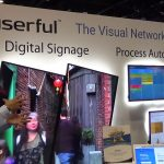 digital signage software Userful Cloud