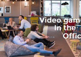 Best Office Video Games, Break Room Video Games, Consoles