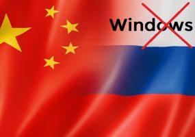 replacing Windows OS
