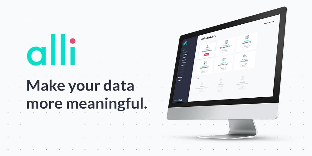 PMG Alli, marketing intelligence platform