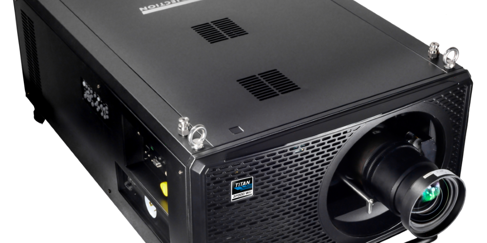 Digital Projection Rolls Out Multiple Video Projectors at InfoComm