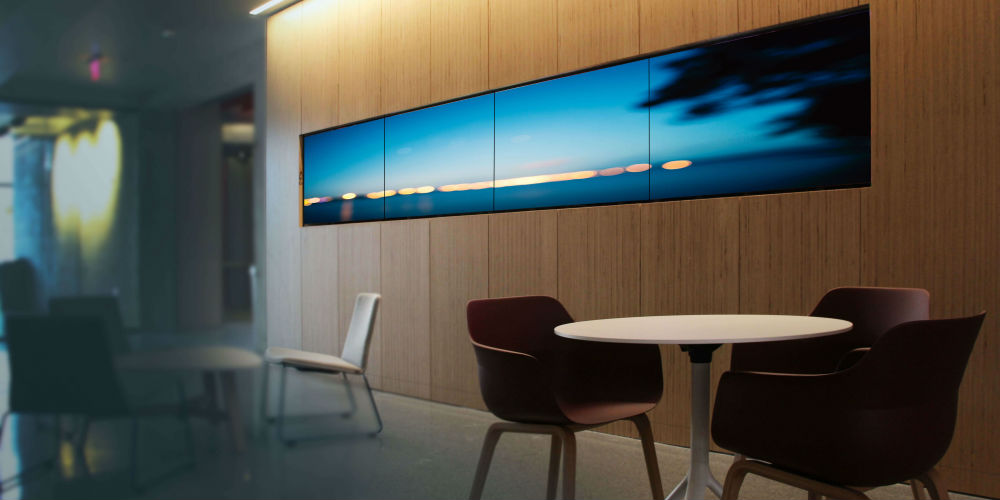 replacing office digital displays, Buying Video Walls, video wall systems, video wall purchases