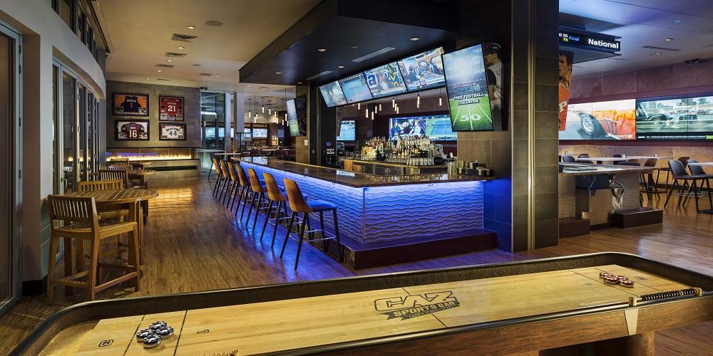 CCS Presentation Systems, Casino Arizona