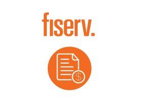 fiserv mobile bill presentment