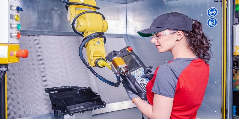 robots as a service, RaaS