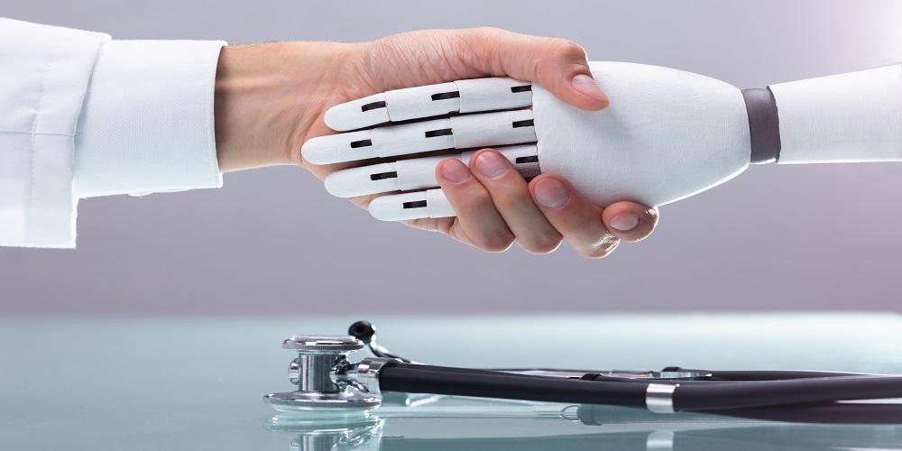 AskBob, Ping An, smart healthcare
