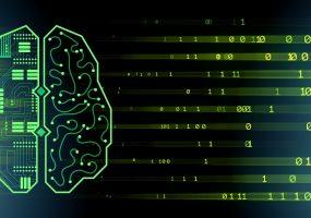 quantum computing machine learning