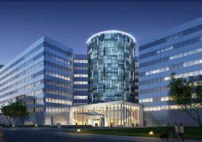 INOVA Schar Cancer Institute, S2N