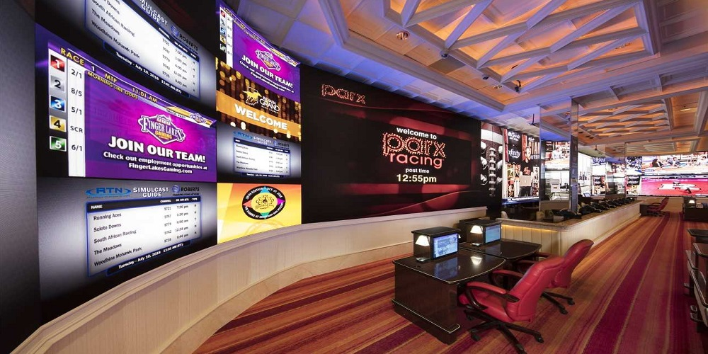 Peppermill Resort Casino, NVX,