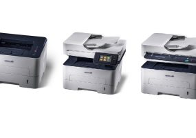 Xerox wireless printers