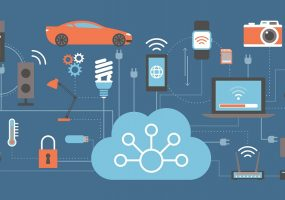 office IoT devices