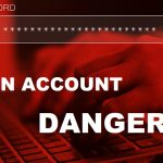 unchecked admin accounts, best practices
