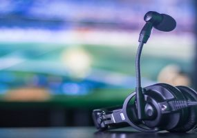 eSports broadcasting, IP network workflows