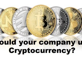 alternative payment, cryptocurrency, IT department,