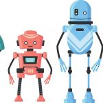 robot racism