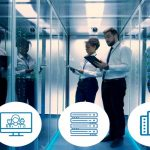 Masergy Intelligent Service Control portal