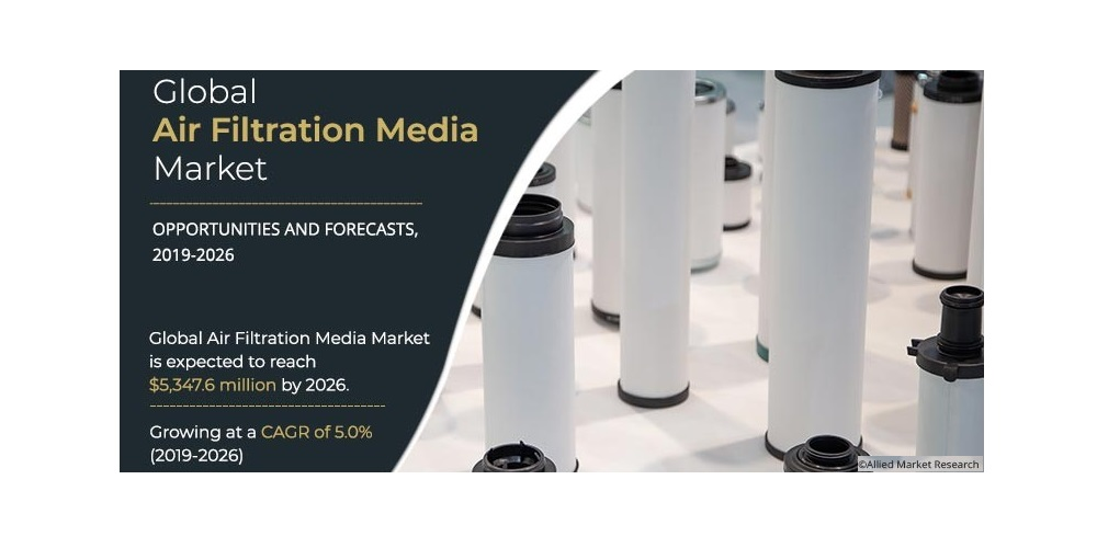 air filtration media