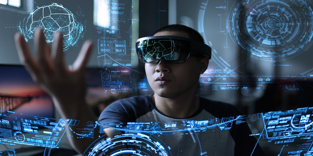 industrial VR