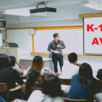 k-12 education technology standards