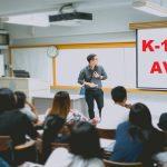 k-12 education technology standards