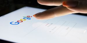 Google antitrust probe