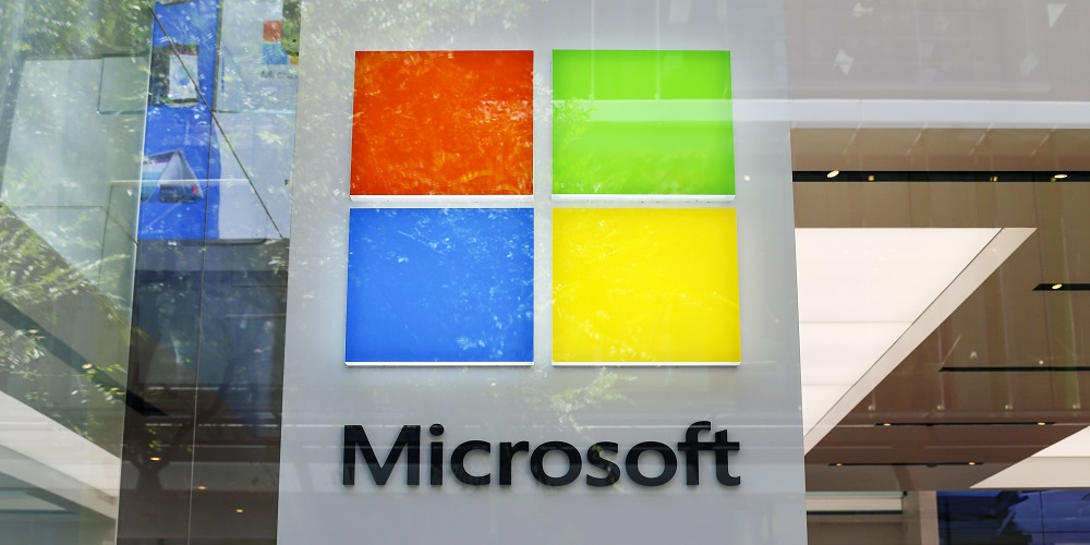 Microsoft President, Regulate Big Tech, Microsoft Threat Protection