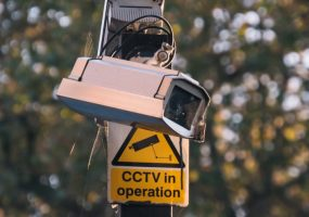 security camera systems fails
