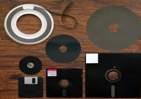 Floppy Disk,
