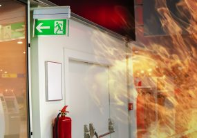 office fire prevention, life safety tips