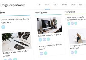Wrike, work management solutions