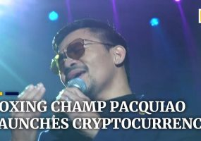 Pac tokens, Manny Pacquiao