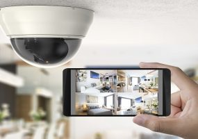 best commercial surveillance cameras for business