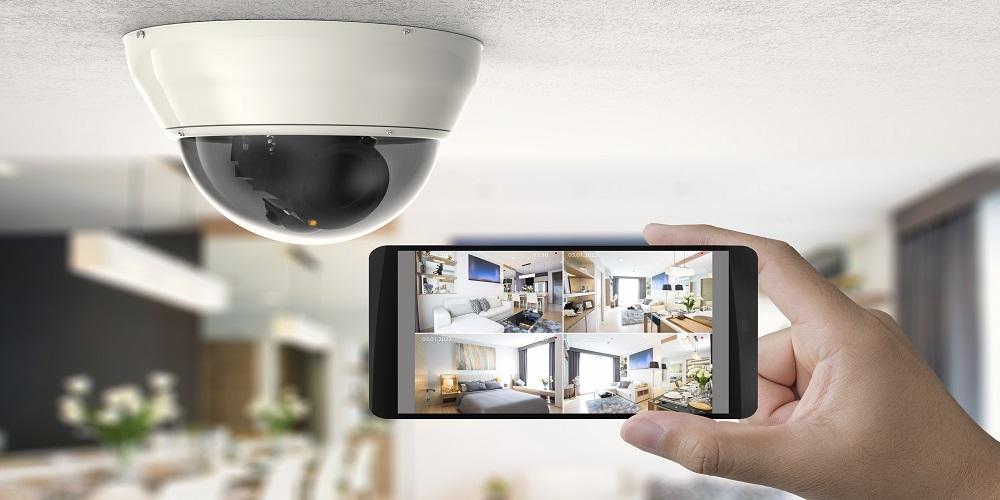 best commercial surveillance cameras for business